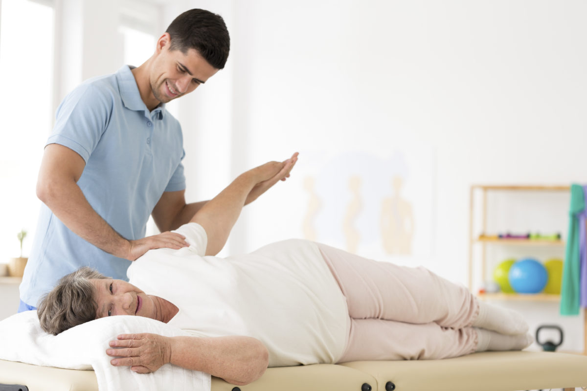 Mississauga Physiotherapy