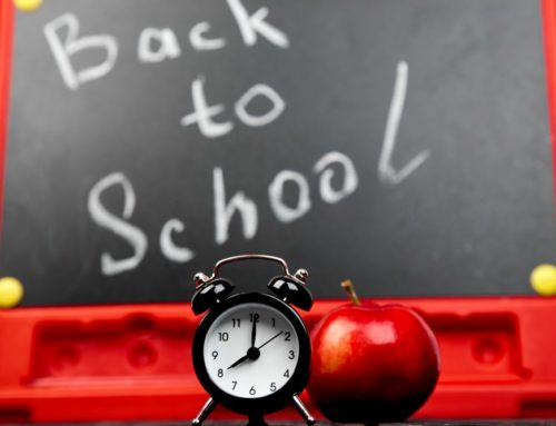 Back-To-School Doesn't Have To Be A Pain