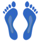 Mississauga-Custom-Orthotics-Chiropody-Icon