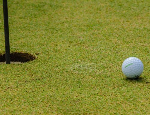 Why Golfers Love Visiting the Chiropractor