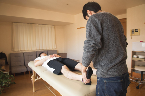 Rehabilitation and Physiotherapy in Mississauga