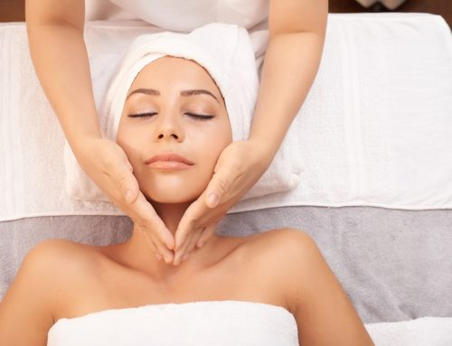 How often should you get a massage in Milton?