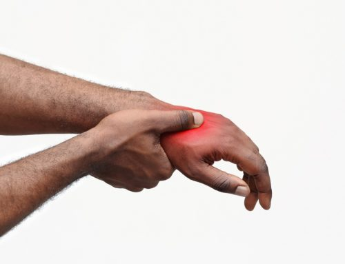 How to Avoid Carpal Tunnel Syndrome While Working from Home in Mississauga