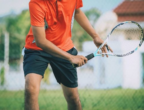 8 Exercises for Easing Tennis Elbow and Prevention Tips