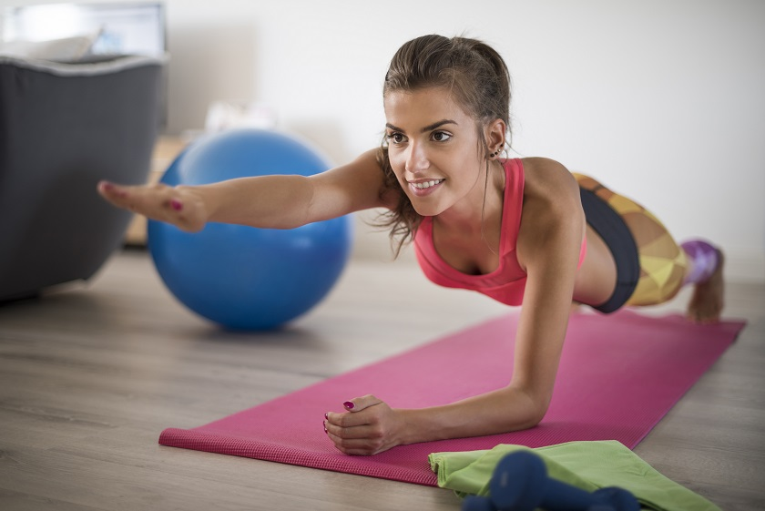 Working from Home Exercises and the Benefits of Physiotherapy