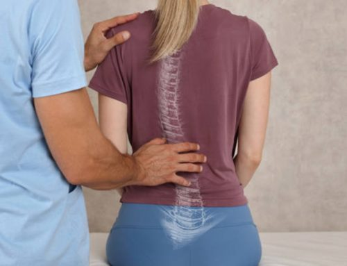 Mississauga Chiropractor For Better Posture
