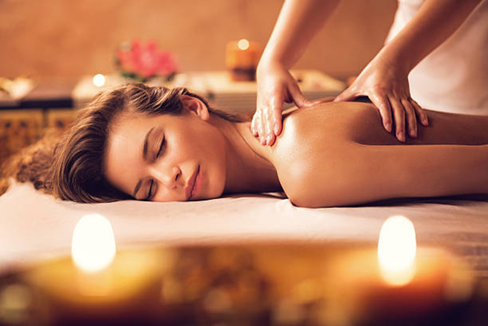 Types of Massage Therapy in Milton