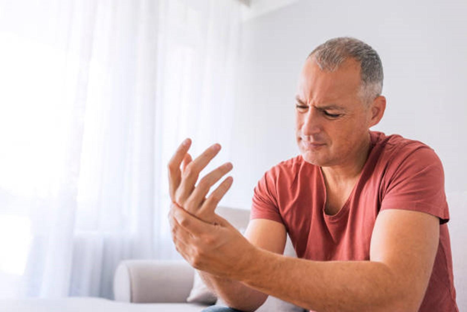 Etobicoke-physiotherapy-for-wrist-pain