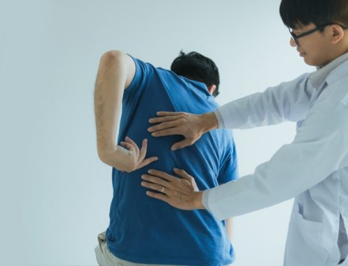 Why You Should Visit a Mississauga, Milton, or Etobicoke Chiropractor for Your Quarantine Inactivity