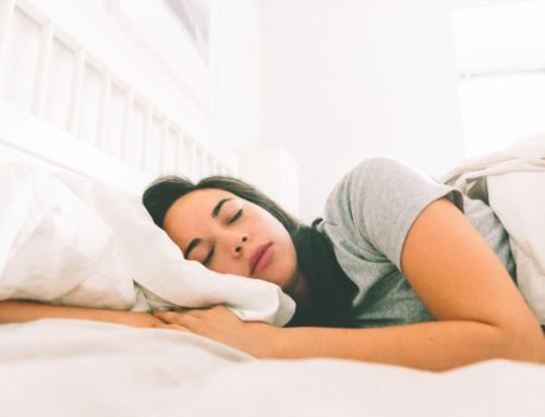Can Acupuncture Help with Sleep?
