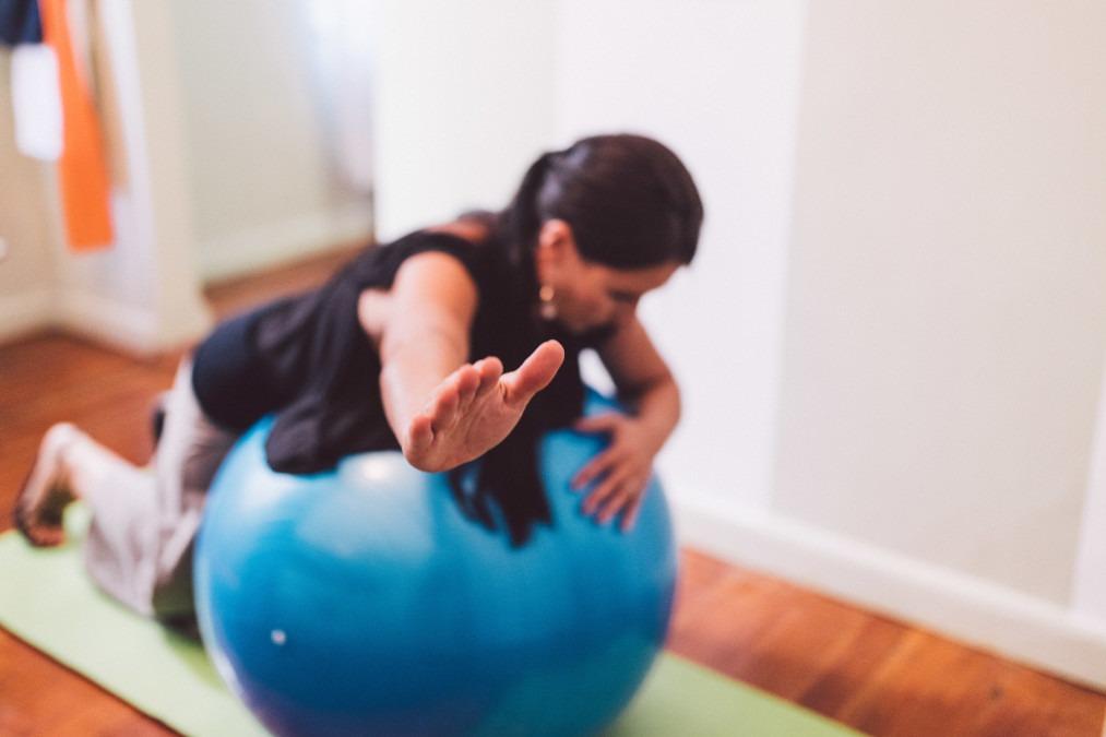 Vestibular Physiotherapy Blog